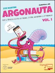 Argonauta!