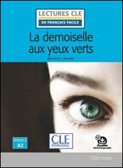 Arsène Lupin - La demoiselle aux yeux verts