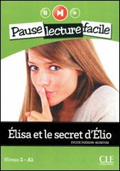 Élisa et le secret d'Élio