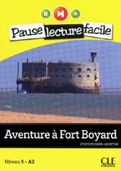 Aventure à Fort Boyard