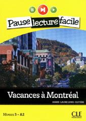 Vacances à Montréal