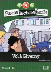 Vol à Giverny