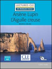 Arsène Lupin l'Aiguille creuse