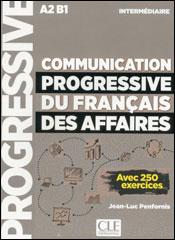 Communication Progressive du Français des Affaires