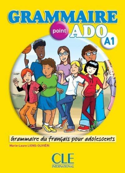 Grammaire.ado