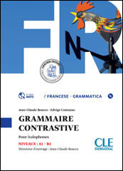 Grammaire contrastive