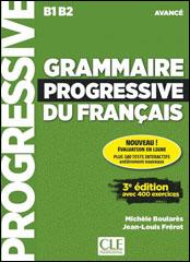 Grammaire Progressive du Français<br />Avancé