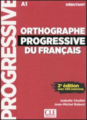 Orthographe progressive du français