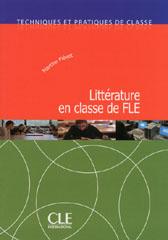 Littérature en classe de FLE