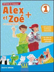 Alex et Zoé +