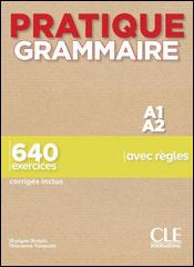 Pratique Grammaire