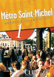 Métro Saint-Michel