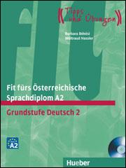 Fit fürs Österreichische Sprachdiplom A2