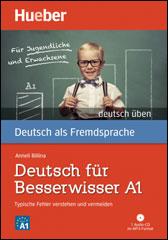 Deutsch für Besserwisser