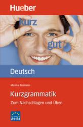 Kurzgrammatik