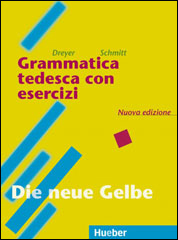 Grammatica tedesca con esercizi