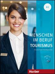 Menschen im Beruf - Tourismus