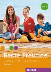 Beste Freunde <br /> Edizione internazionale
