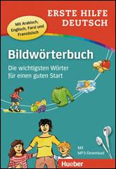 Erste Hilfe Deutsch-Bildwörterbuch