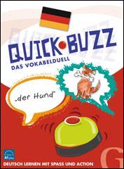 Quick Buzz - Das Vokabelduell