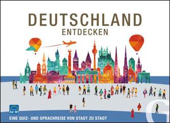 Deutschland entdecken