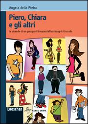 Piero, Chiara e gli altri
