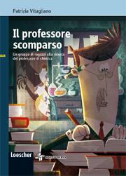 Il professore scomparso