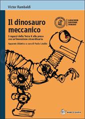 Il dinosauro meccanico