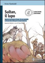 Sultan, il lupo