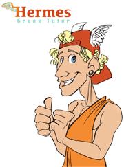 Hermes Greek Tutor Un tutor online per l'analisi e la traduzione del testo greco