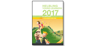 Catalogo Helbling Young Learners 2017