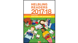Catalogo Readers 2017/2018