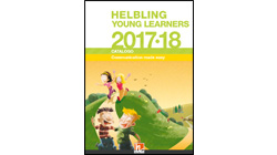 Catalogo Helbling Young Learners 2018