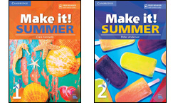 Make it! SUMMER