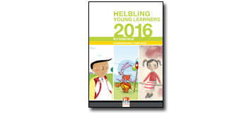 Catalogo Helbling Young Learners 2016